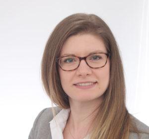 Dr. Verena Surrey